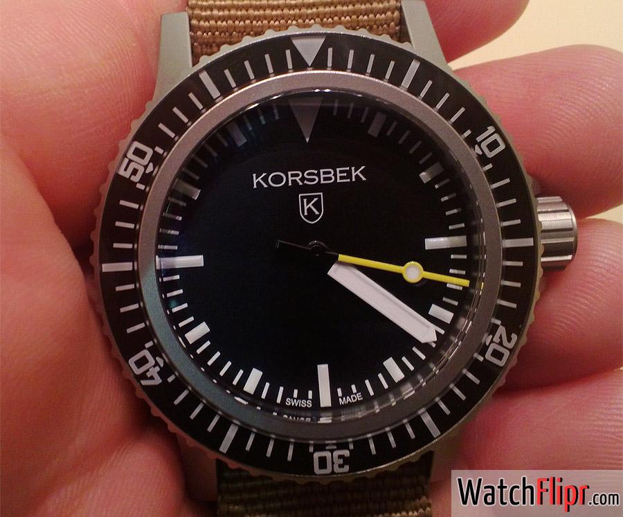 Korsbek Hydro Explorer HE:10.0007