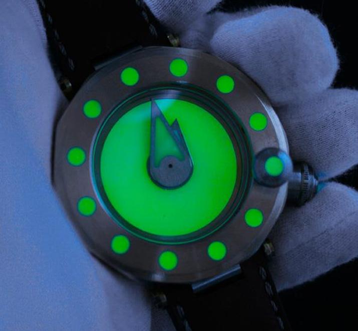 Angular Momentum Magnus Junior Diver Emaile Lumineuse