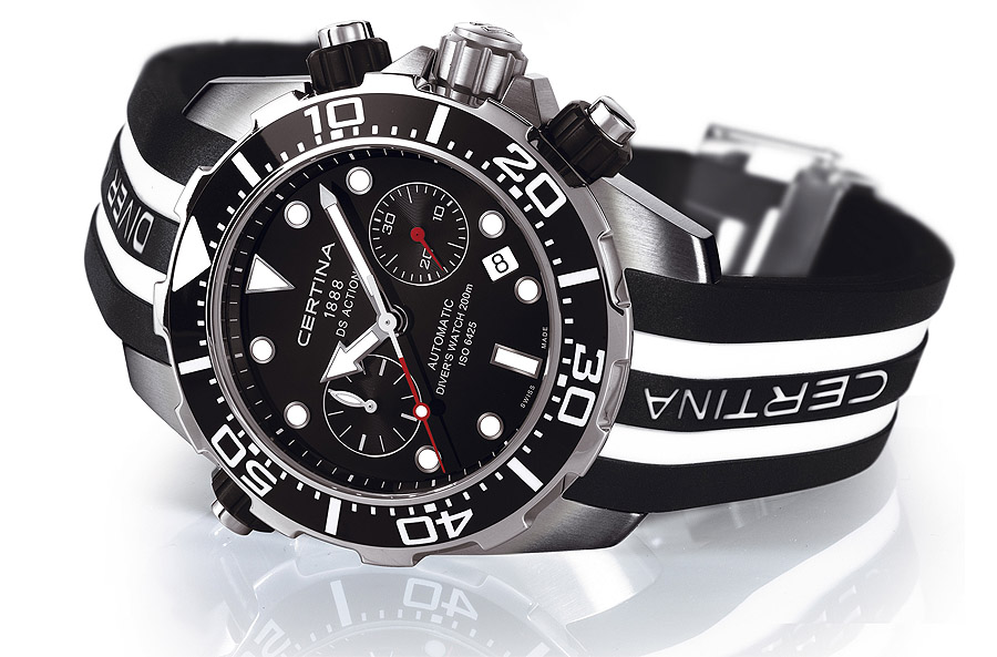 Certina DS Action Diver Ref.: C013.427.17.051.00
