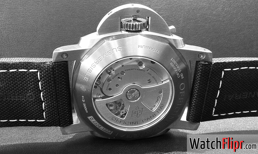Panerai Submersible PAM305 P.9000