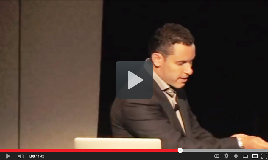 Timothy Sykes Throws His Rolex Watch