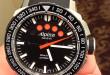 Alpina Adventure Extreme Regatta Yachtimer Men's Automatic Chronograph Watch AL-880LB4V6